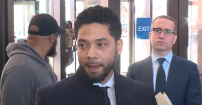 Judge refuses to dismiss Jussie Smollett lawsuit and schedules trial